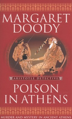 Poison in Athens by Margaret Doody