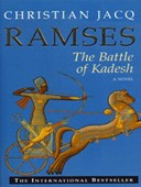 Ramses. Battle of Kadesh