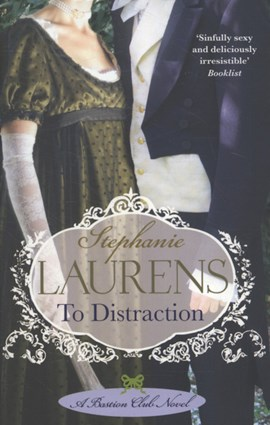 To Distraction  P/B by Stephanie Laurens