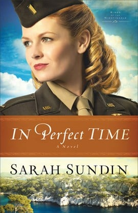 In perfect time by Sarah Sundin