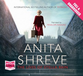 Lives of Stella Bain by Anita Shreeve