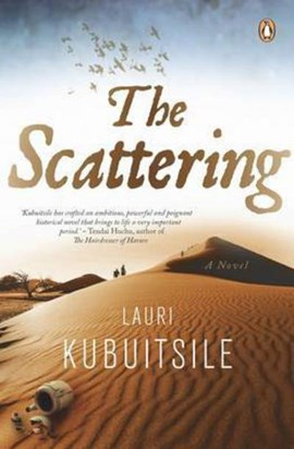 The scattering by Lauri Kubuitsile