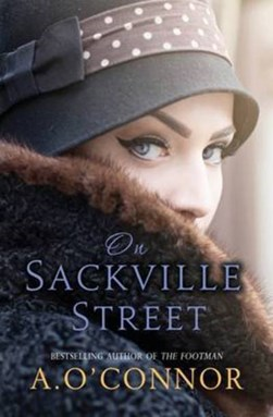 On Sackville Street TPB by A. O'Connor