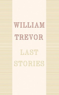 Last Stories TPB by William Trevor