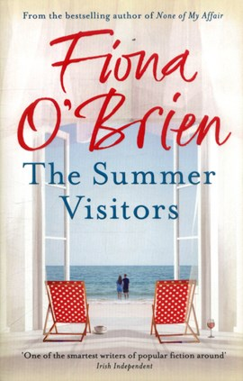 Summer Visitors P/B by Fiona O'Brien