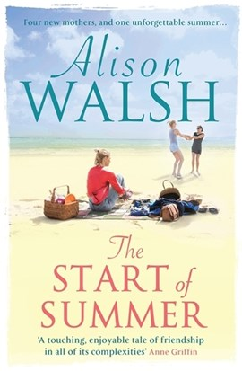 The start of summer by Alison Walsh
