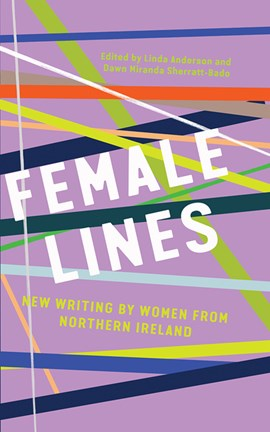 Female lines by Linda Anderson