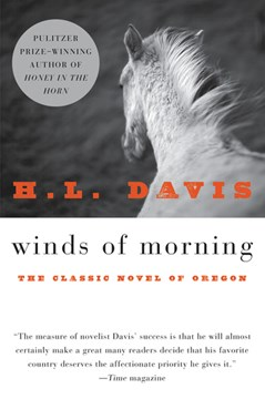 Winds of morning by H L Davis