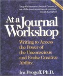 At a Journal Workshop