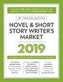 Novel & Short Story Writer's Market 2019