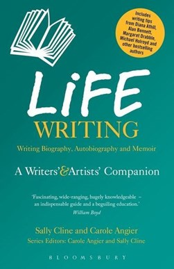 Life writing by Sally Cline