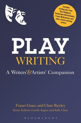 Playwriting by Fraser Grace