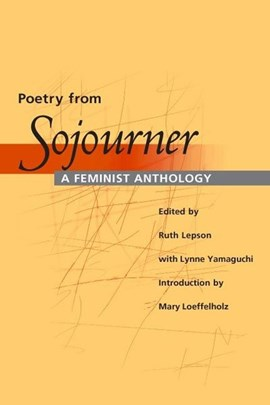 Poetry from Sojourner by Ruth Lepson