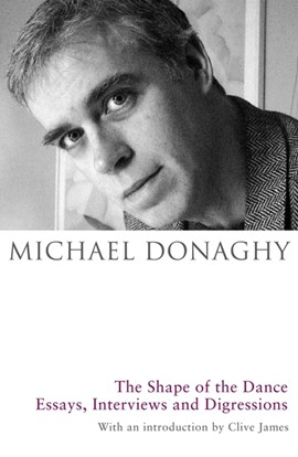 The shape of the dance by Michael Donaghy
