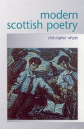 Modern Scottish poetry by Christopher Whyte