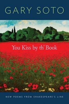 You kiss by th' book by Gary Soto