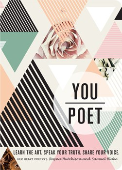 You/poet by Rayna Hutchison