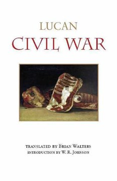 Civil war by Lucan