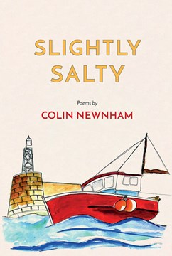 Slightly Salty by Colin Newnham
