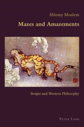 Mazes and amazements by Shlomy Mualem