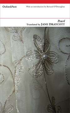 Pearl by Jane Draycott