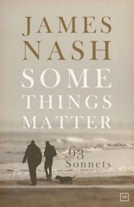 Some things matter by James Nash