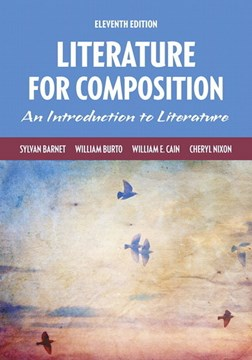 Literature for composition by Sylvan Barnet
