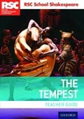 The tempest. Teacher guide