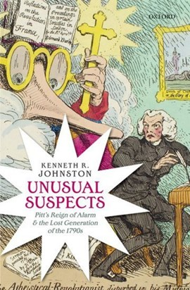 Unusual suspects by Kenneth R. Johnston