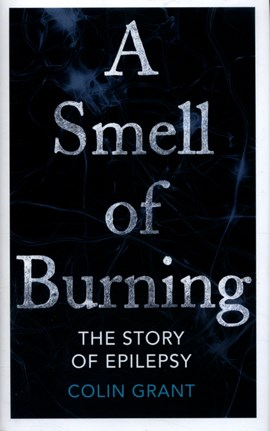 Smell of Burning H/B by Colin Grant