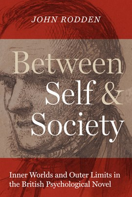 Between self and society by John Rodden
