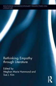 Rethinking empathy through literature by Meghan Marie Hammond