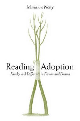 Reading Adoption by Marianne Novy