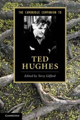 The Cambridge companion to Ted Hughes by Terry Gifford