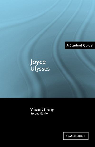 critical reading of james joyce ulysses english literature essay A suggested list of literary criticism on james joyce's ulysses the listed critical essays and books will be invaluable for writing essays and papers on ulysses.