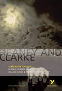 Heaney and Clarke & pre-1914 poetry