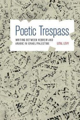Poetic Trespass by Lital Levy
