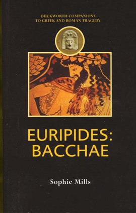 Euripides 'Bacchae' by Sophie Mills