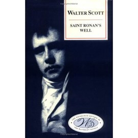 Saint Ronan's Well by Walter Scott