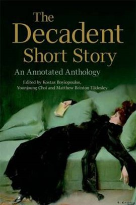 The decadent short story by Kostas Boyiopoulos