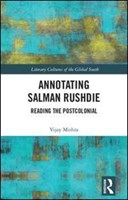 Annotating Salman Rushdie