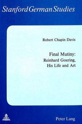 Final mutiny by Robert Chapin Davis