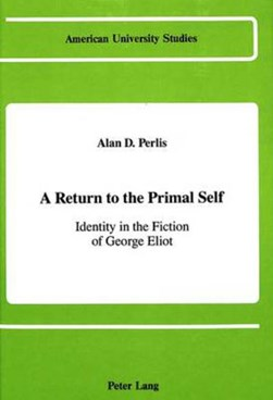 A return to the primal self by Alan D Perlis