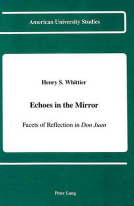 Echoes in the mirror by Henry S Whittier