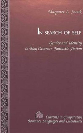 In search of self by Margaret L Snook