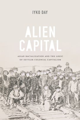 Alien capital by Iyko Day