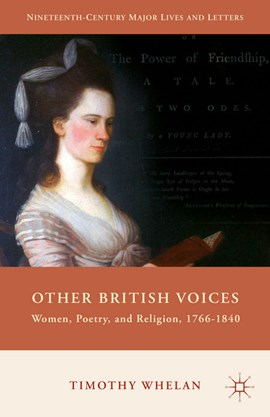 Other British voices by T. Whelan