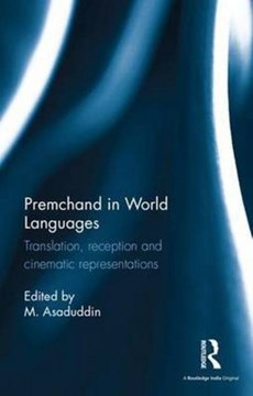 Premchand in World Languages by M. Asaduddin