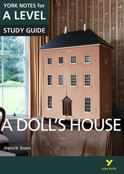 A doll's house by Frances Gray