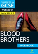 Blood brothers. Workbook